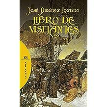 Libro de visitantes (Literatura nº 62)