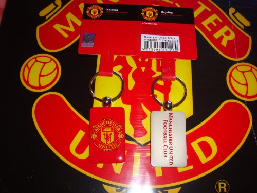 manchester-united-officiel-football-club-deluxe-crested-email-porte-cles-2011-12-conception