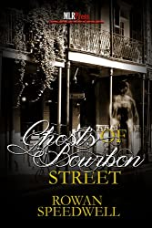 Ghosts of Bourbon Street (English Edition)
