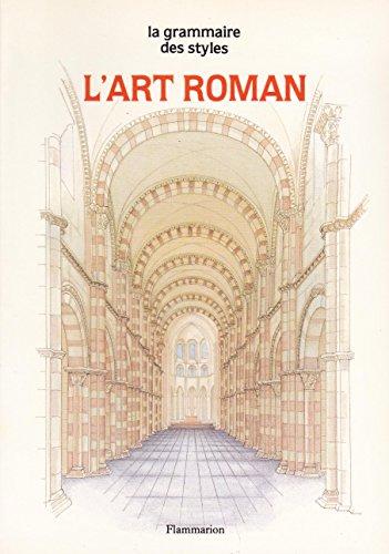 L'Art roman par Thérèse Castieau