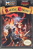 Battle chess - [NES]