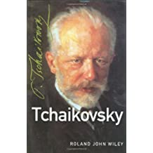 Tchaikovsky (Master Musicians (Hardcover Oxford))