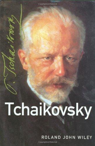 Tchaikovsky (The Master Musicians) (Michigan Band)