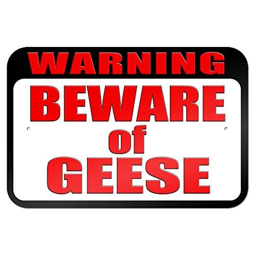 grafica-e-piu-229-x-152-cm-warning-beware-di-oche-metal-sign-board