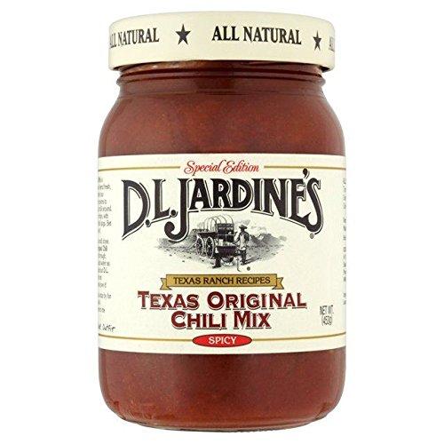Jardine Spicy Chilli Mix 453g