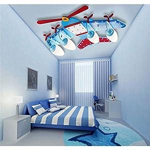 Kinderzimmer Lampe Decke Schmetterling   Deine-Wohnideen.de