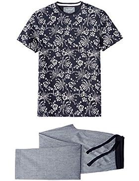 Celio Lipyfleur, Conjuntos de Pijama para Hombre