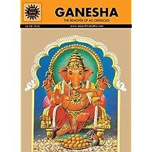 Ganesha (Epics and Mythology)