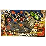 De A a Z Spy Squad Misión Secreta Set