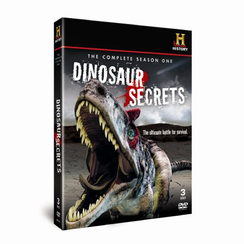 Dinosaur Secrets - Series 1