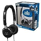Best Star Wars Kids Headphones - Funko Darth Vader Fold-up Headphones Review