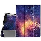 Fintie Apple iPad 4 / iPad 3 / iPad 2 Custodia - Ultra Sottile Di Peso Leggero Cover Custodia Protettiva Case con Funzione Auto Sonno/Sveglia per Apple iPad 2/3 / 4, Galaxy