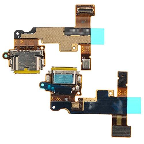 BisLinks®® Für LG G6 H870 Type C USB Charging Hafen Dock Verbinder Mikrofon Flex H871 H872 Ersatz Teil Oem Lg Micro-usb