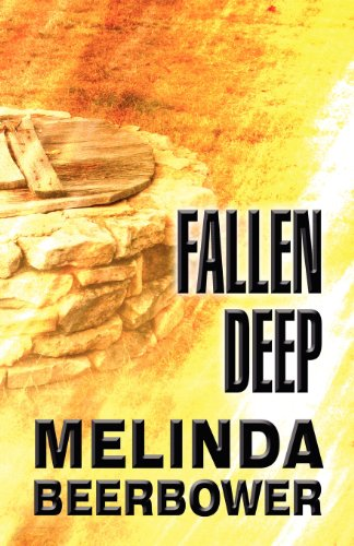 Fallen Deep Cover Image
