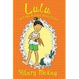 Lulu and the Rabbit Next Door