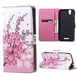 Hülle für Acer Z630 Tasche PU Leder Folio Case