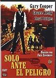 Solo Ante El Peligro [DVD]