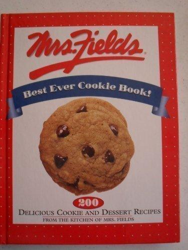 mrs-fields-best-ever-cookie-book-by-fields-debbi-2003-hardcover
