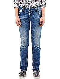 Comma CI 80.899.71.1768, jeans Femme