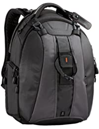 Vanguard Skyborne 51 Sac à dos photo pro à deux compartiments photo/rangement Gris