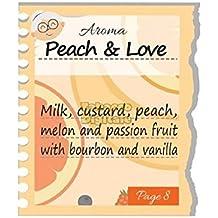Granny Rita PEACH&LOVE aroma 10ml