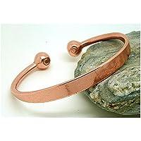 Marke New Magnettherapie glatt Kupfer Drehmoment Design Armband/Armreif 1m groß–sorgfältig handgefertigt und... preisvergleich bei billige-tabletten.eu