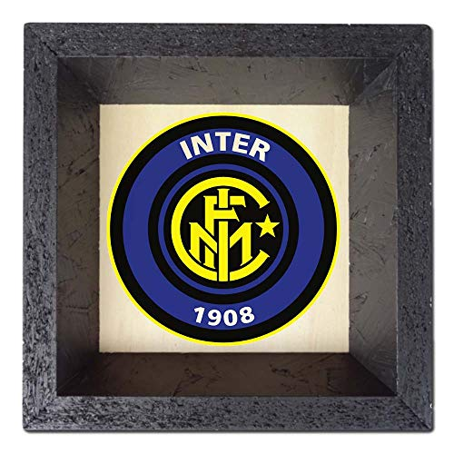 schdekoration (Mehrzweck) Inter Fußball ()