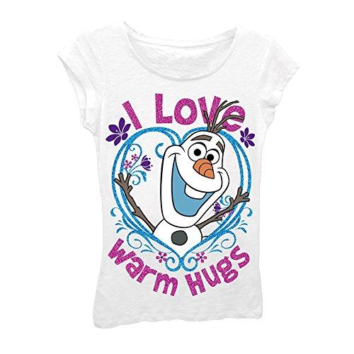 6x T-shirt (
