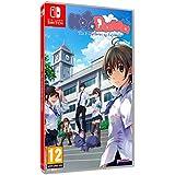 Kotodama The Seven Mysteries of Fujisawa Nintendo Switch Game [UK-Import]