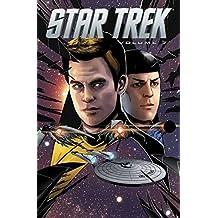 Star Trek Volume 7 by Mike Johnson (2014-04-01)