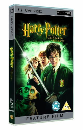 Harry Potter And Chamber of Secrets [UMD Mini for PSP]