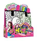 Simba 38687 – Paint Your Own Bag Color Me Mine