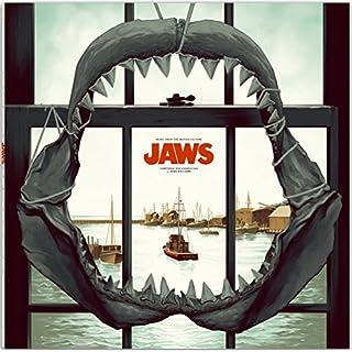 Les Dents de la Mer/Jaws/Ost