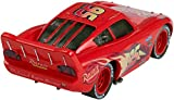 Enlarge toy image: Disney Cars DXV32 Cars 3 Lightning McQueen Vehicle