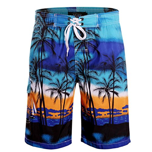 aptro-mens-board-shorts-palm-tree-patterned-swim-trunks-blue-1701-m