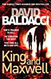 'King and Maxwell (King & Maxwell 6)' von David Baldacci