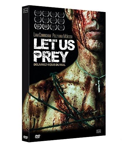 Let us prey [Edizione: Francia]