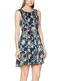 TOM TAILOR Damen Kleid Highlight Summer Dress