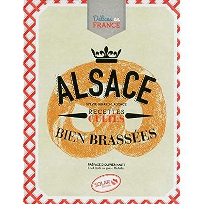 Alsace - Délices en France