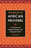 Book of African Proverbs, The