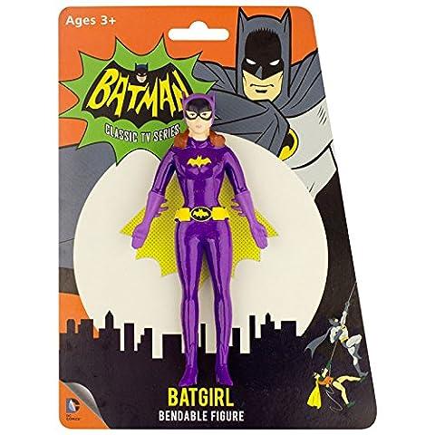 Batgirl 1966 Bendable Figure