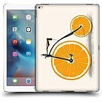 Ufficiale Florent Bodart Vitamine Biciclette Cover Retro Rigida per Apple iPad Pro 12.9