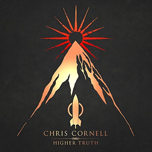 Higher Truth by Chris Cornell (2015-08-03)