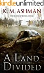A Land Divided (The Blood of Kings Bo...