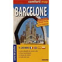 Barcelone 1/20.000