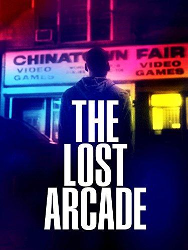 The Lost Arcade