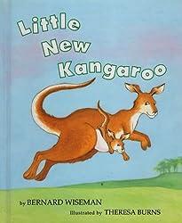 Little New Kangaroo