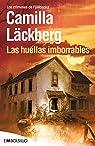 Las huellas imborrables par Läckberg