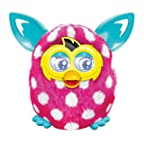 Picture Of Furby Boom Polka Dots