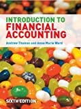Introduction to Financial Accounting by Andrew Thomas (2009-04-01)